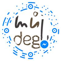 Můj Degu - Messenger